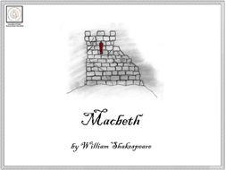 Methinks I'll Read Shakespeare: Macbeth