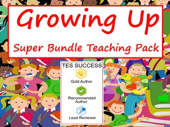 Growing up bundle