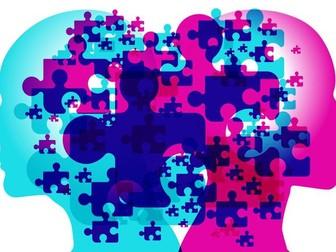 AQA A Level Psychology, The Psychodynamic Approach