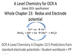 23.5-Predictions-from-electrode-potentials.pptm