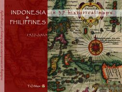 Historical e-atlas Indonesia and the Philippines
