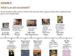The Renaissance   Classwork   Activity   Assessment