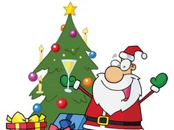 FRENCH - CHRISTMAS - Le  Noël - vocab and more - Worksheets