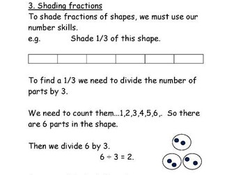 Maths Boost ADVANCED booklet - Suitable for years 2,3,4,5