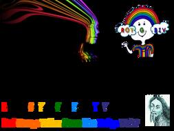 The Electromagnetic Spectrum CP5b SP5e Edexcel 9-1 GCSE Physics Light & The EM Spectrum