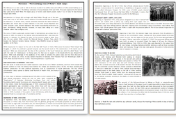 33 Holocaust Facts And Figures Worksheet Answers - Free ...