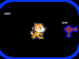 Algorithms in Scratch