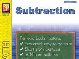 Subtraction: Building Basic Skills