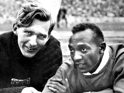 The man that defied a Nation - Jesse Owens