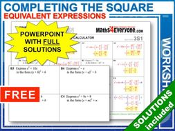 in addition Solve Quadratics By  pleting The Square Math  pleting The Square likewise Quadratic Equation Questions By  pleting the Square Worksheet by together with  in addition Worksheet Solve By  pleting The Square   Breadandh additionally Alge 1 Worksheets   Quadratic Functions Worksheets in addition pleting the square continuous everywhere but learning   pleting in addition Alge II   Trig Worksheet Answer Keys   MHSHS Wiki together with  also pleting The Square   Sudoku Puzzle by Maths Resources   TpT together with pleting the Square by phildb   Teaching Resources furthermore Possible Or Impossible Worksheets Rewriting Equations And s furthermore pleting The Aquare Math Print How To  plete The Square in addition  in addition pleting The Square Practice Worksheet Quadratic Equation By moreover Solving Equations By  pleting The Square Worksheet Math 4. on completing the square worksheet answers