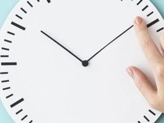Time - Slide Show