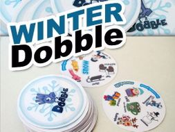 WINTER Dobble