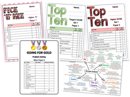 GCSE revision resources