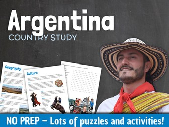 Argentina (country study)