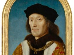 Henry VII and the Battle of Bosworth
