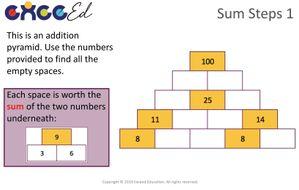 Maths Reasoning 'Start the Day' Bundle 2