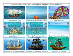 Spanish-Treasure-Hunt-PowerPoint-Game-TEMPLATE-SHOW-READ-ONLY.ppsm