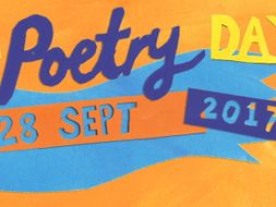 National Poetry Day 2017 Freedom resource created by the Poetry School