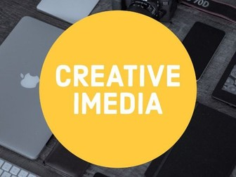 Creative iMedia R081 Complete SOW