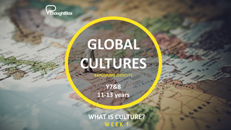 Global Cultures - KS3 -1 hour.pptx