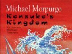 Kensuke's Kingdom English - Year 6 - Week 2