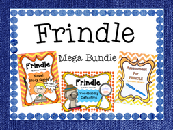 Frindle Mega Bundle