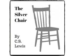 The Silver Chair - (Reed Novel Studies)