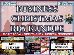 Business Christmas  Bundle