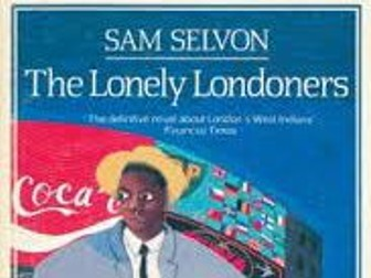 the lonely londoners analysis
