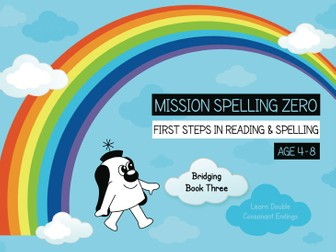 13. Phonics And Spelling Practice: Learn Final Consonant Blends