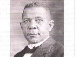 Booker T. Washington (1856-1915)
