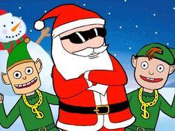 Christmas Rap Music.Christmas Rap Music Unit Ks2 Year 6