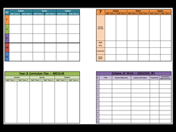 Curriculum Plan Template.pptx