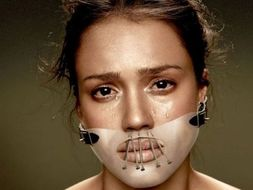 Don't Be Muzzled