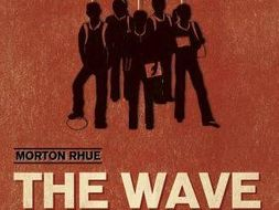 """The Wave"" - Morton Rhue / Todd Strasser - Reading Log & Comprehension Questions"