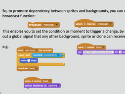 Coding Concepts: Concurrency Vs Dependency - Delve in, for twelve min!