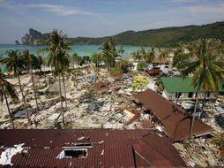 Indian Ocean Boxing Day Tsunami