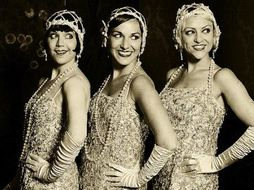 how did flappers change society