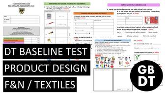 DESIGN-TECHNOLOGY---baseline-test-TES.pptx