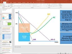 11 Monopoly Market    Structure     Slides  Activities and