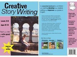 Creative Story Writing (9-14 years) Print Version