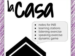 Casa Italian Lesson