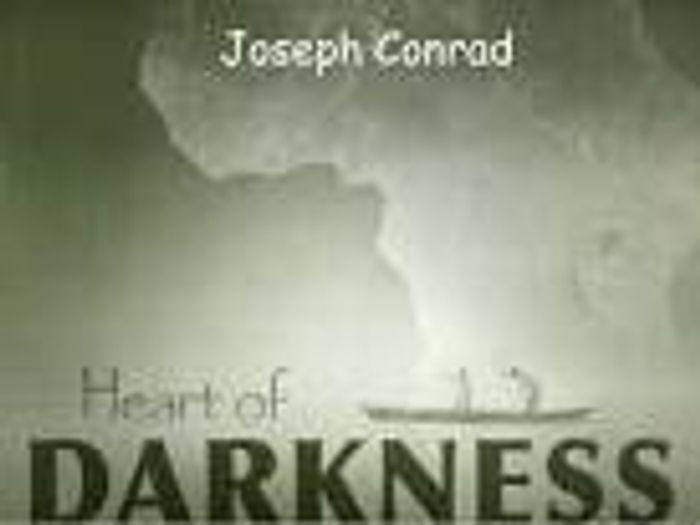 contrasting conflict in things fall apart and heart of darkness