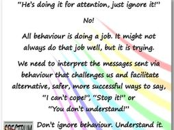 Behaviour as Communication