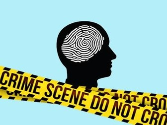 Forensic Psychology complete topic