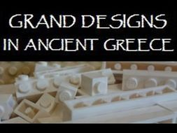 The Archaeology of Ancient Greece: Primary resources
