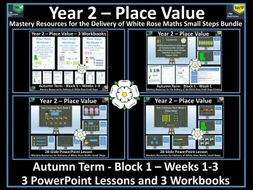 Place Value: Year 2