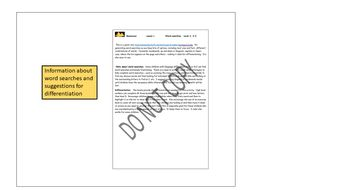 LessonOneresourcesWordsearchesanddifferentiation.pdf