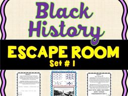 Decode Escape Room Mission Bc