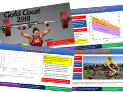 Short and Long-term Effects of Exercise - Edexcel GCSE PE (9-1)